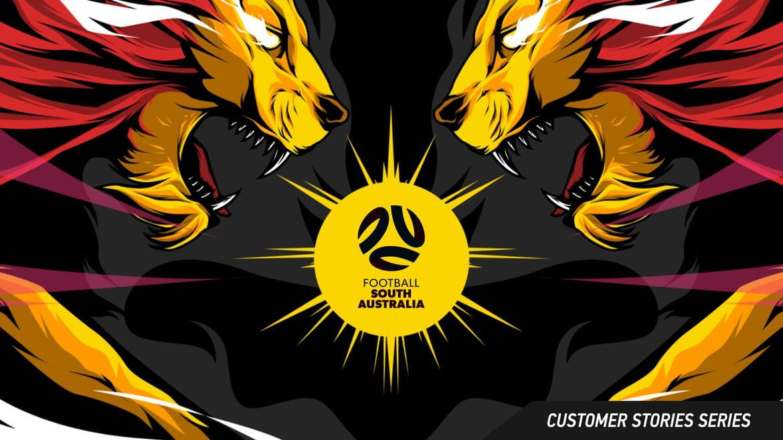 Customer Stories Series - Football SA