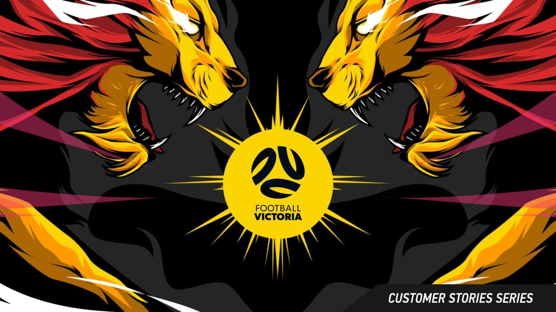 Customer Stories Series - Football Vic